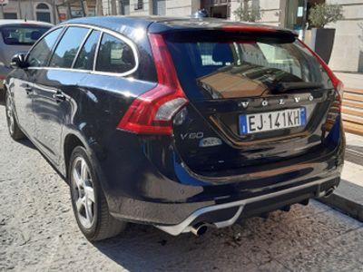 usata Volvo V60