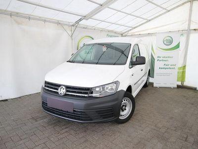 brugt VW Caddy Maxi Kasten 2.0 Tdi Scr Bmt Climatic*navi
