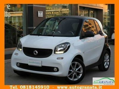 usata Smart ForTwo Coupé 1.0 YOUNGSTER TWINAMIC 71CV
