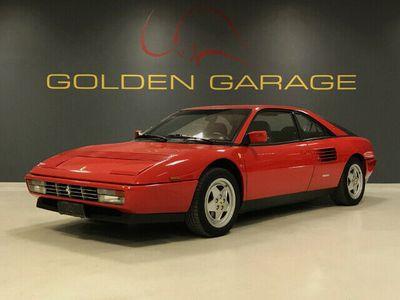 usata Ferrari Mondial 3.4 t