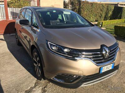 used Renault Espace 1,6 tdi