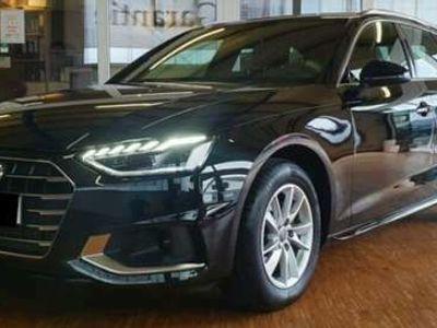 usata Audi A4 Avant 40 TFSI S tronic HYBRID