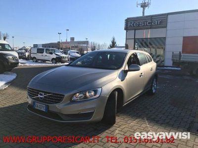 begagnad Volvo V60 D2 1.6 Powershift Business