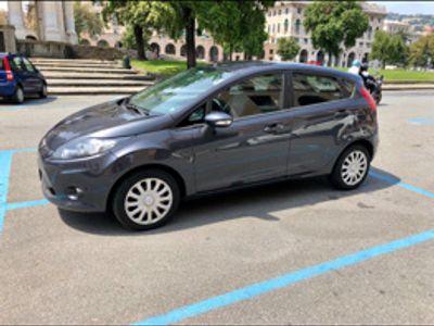 usata Ford Fiesta Fiesta 1.4 5 porte Bz.- GPL