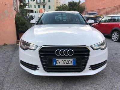 usata Audi A6 Avant 2.0 TDI 190 CV ultra S tronic. unico prop !