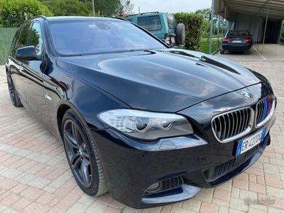 usata BMW 535 d Touring Msport Panorama