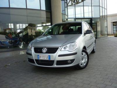 usata VW Polo 1.2/60CV 5p. United del 2009 usata a Castelfranco di Sotto