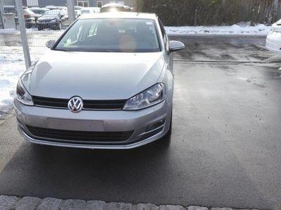 usata VW Golf VII 1.6 TDI DPF ALLSTAR