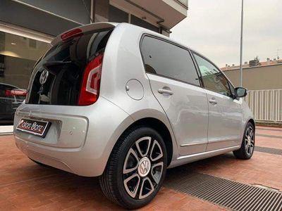 brugt VW up! up! 1.0 5p. move
