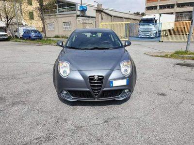 gebraucht Alfa Romeo MiTo 1.3 MULTIJET 95cv