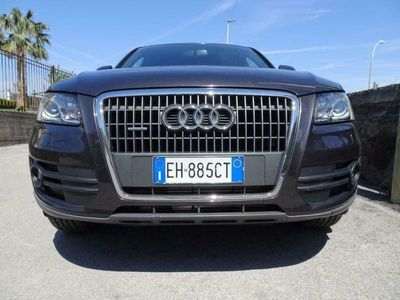 usata Audi Q5 2.0 TDI 170CV quattro S tr. Adv. Plus