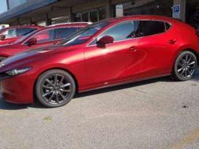 usata Mazda 3 3 2.0L Skyactiv-G M-Hybrid Exclusive2.0L Skyactiv-G M-Hybrid Exclusive