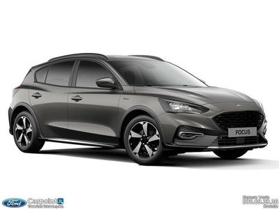 usata Ford Focus NuovaActive 1.0 EcoBoost 125 CV 5p. Active