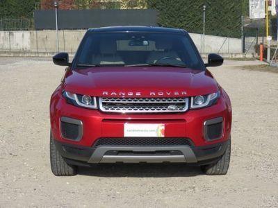 usado Land Rover Range Rover evoque 2.0 TD4 150 CV 5p. SE