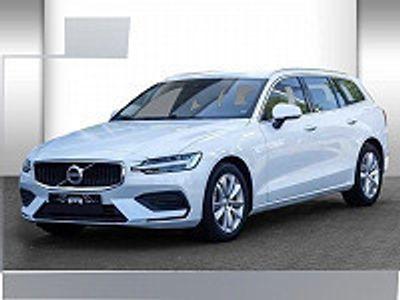 usata Volvo V60 D3 Geartronic Momentum Pro Navi Led Pdc Winter-paket