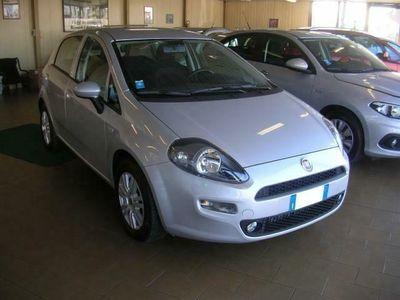 usata Fiat Punto 1.3 MJT II LOUNGE VIVAVOCE BLUETOOTH