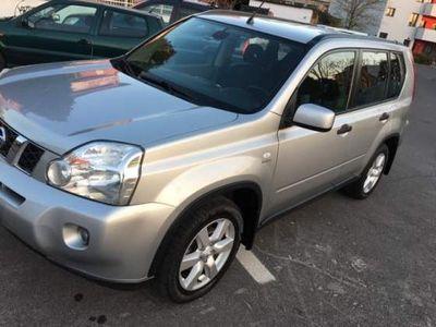usado Nissan X-Trail 2.0 dCi 150CV XE 4 wd