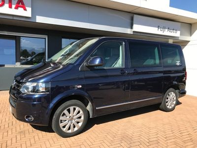gebraucht VW Multivan 2.0 BiTDI 180CV DSG 4 Motion Highline rif. 8278505