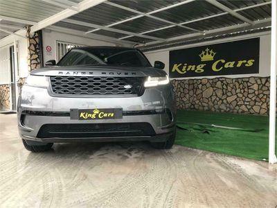 usata Land Rover Range Rover Velar 2.0D I4 240 CV S TETTO APRIBILE NO SUPERBOLLO