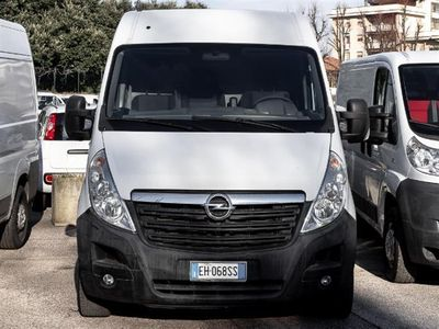 usado Opel Movano 2.3 Diesel 125cv