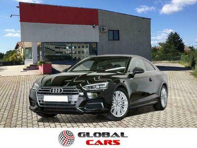usata Audi A5 2.0 TDI S tr. Sport/Virtual/Assistenza alla Guida