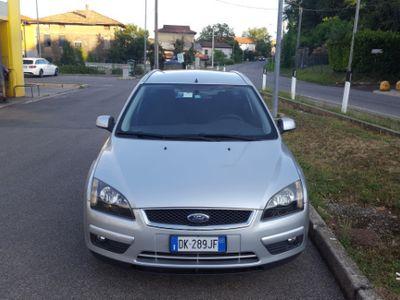 usata Ford Focus 1.6 tdci (66kw) euro4