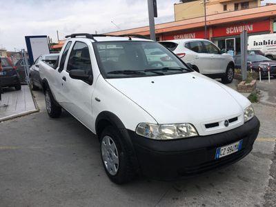 usata Fiat Strada 1.9 JTD Pick-up Cabina Lunga