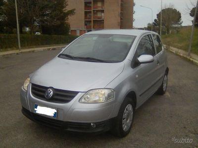used VW Fox 1.2 EURO
