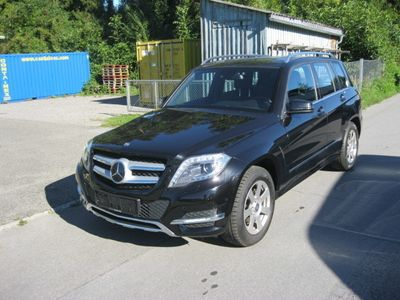 usata Mercedes GLK350 CDI 4MATIC EDITION (CDI 4MATIC EDITION)