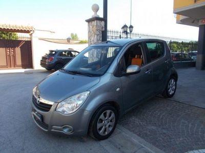 usata Opel Agila 1.2 16V 86CV Enjoy rif. 13808999