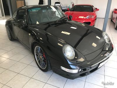used Porsche 911 Carrera 9932 Cambio manuale - tetto - e