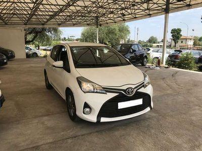 usata Toyota Yaris 1.0 69 CV 5 porte Cool