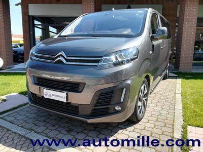 brugt Citroën Spacetourer Space BlueHDi 180 S&S EAT6 XL Business usato