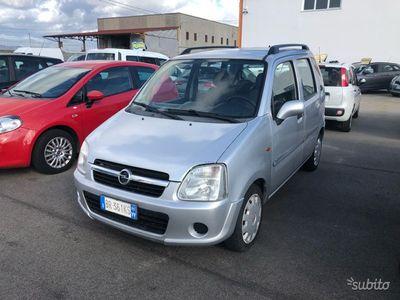 usado Opel Agila 1.2 club 5p X neopatentati