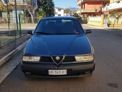 usata Alfa Romeo 155 2.0i Twin Spark 16V cat Super