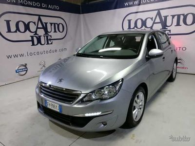 brugt Peugeot 308 BlueHDi 120 S&S Business