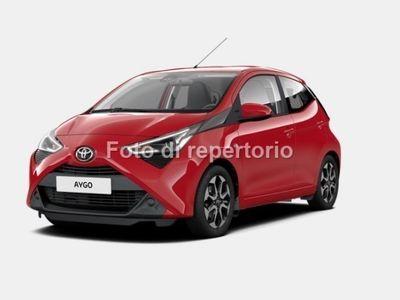 gebraucht Toyota Aygo AYGO1.0B M 5P X-FUN MY18