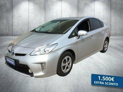 usata Toyota Prius 1.8 h Active ecvt
