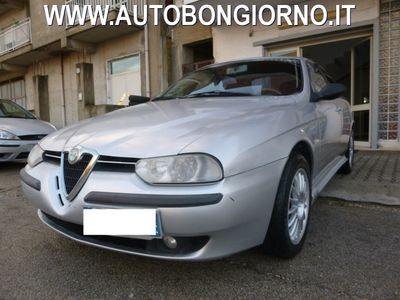 usata Alfa Romeo 156 1.9 JTD cat Progression