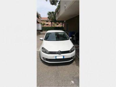 usata VW Golf 6ª serie tsi 2011