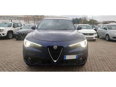 usata Alfa Romeo Crosswagon 2.2 T.diesel 210 CV AT8Super