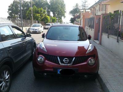 usado Nissan Juke - 2011