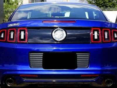 usata Ford Mustang 3700-SOLO KM.66.000-11 AUTO X TEST DRIVE IN SEDE