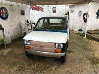 usata Fiat 126 650 (23 CV)