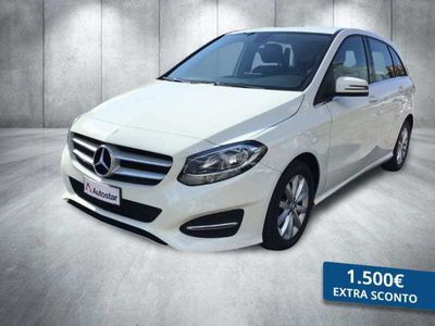 usata Mercedes B160 CLASSE Bd Executive Next
