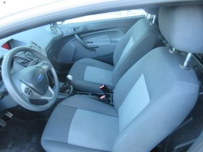 usata Ford Fiesta 1.4 TDCi 68CV 3 porte Van