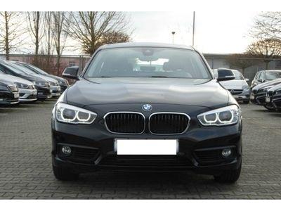 usata BMW 118 Serie 1 (F20) 5p. Advantage