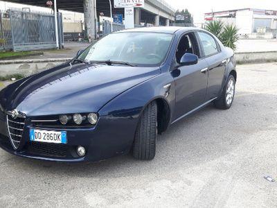 gebraucht Alfa Romeo 159 JTDM CV 150 anno 2007