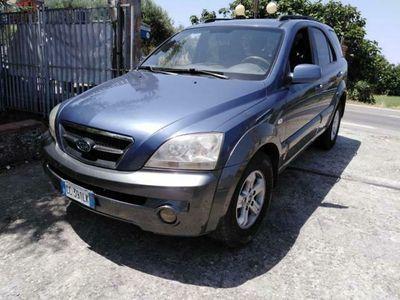 used Kia Sorento 2.5 16v crdi 4wd ex top diesel