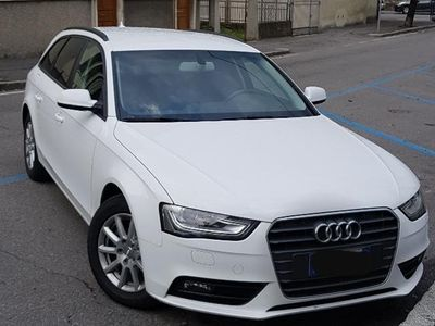 gebraucht Audi A4 Avant 2.0 TDI 150 CV multitronic Busi